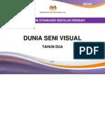 Dokumen Standard DSV Thn 2