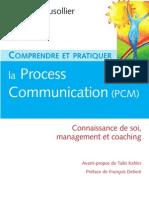 Comprendre Et Pratiquer La Process Communication