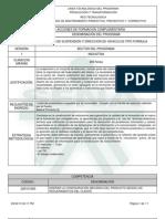 DISEÑO DE SUSPENSION Y DIRECCION DE VEHICULOS TIPO FORMULA 22320045
