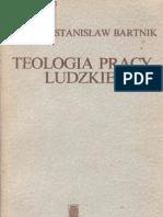 Bartnik_Czesław_ks_-_Teologia_pracy_ludzkiej