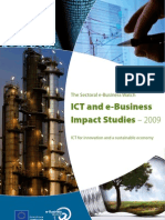ICT and e-Business