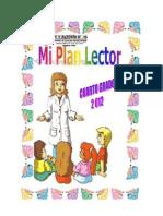 Plan Lector 4to Grado, 2012