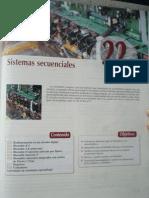 Tema 22 - Sistemas Secuenciales
