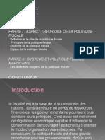 La Politique Fiscale.pptx (1)