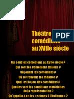 théâtre XVII