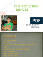 bycatch reduction devices - presentation