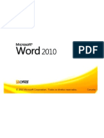2 - MS-Word 2010