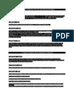 Clasification de Hadithcla(Swahih, Dhwa3if)