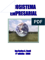 Teorica D2- Ecosistema Empresarial