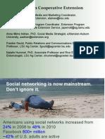 socialmediaincooperativeextension1-120206090247-phpapp01