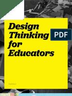 Design Thinking Toolkit