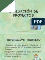 Proy de Inversion 2 Ev Proyectos