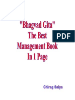 BhagvadGita-TheBestManagementBookin1
