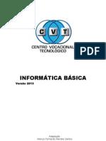Apostila Básica. CVT