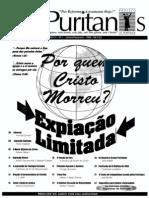 Puritanos - 1996-01 - Por Quem Cristo Morreu