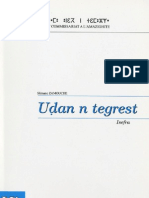 Uḍan n tegrest (Isefra) - Slimane Zamouche