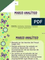 Marco Analítico!!