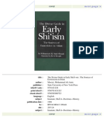 The Divine Guide in Early Shi'Ism_ the Sources of Esotericism in Islam