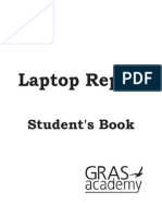 Laptop Repair Book