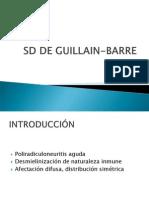 Guillan Barre 2011