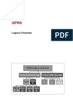 GPRS Channel