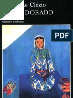 Le Clezio Jean Marie El Pez Dorado