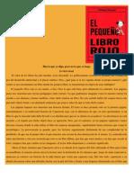 El pequeno libro rojo.pdf