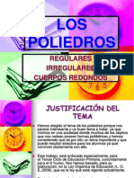 Los Poliedros(3)