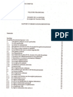 Strasbourg Rapport CRC Mediapart