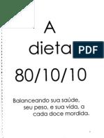dieta  801010