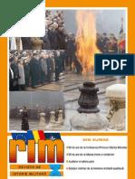 Revista de istorie militară nr.109-110 [2008]