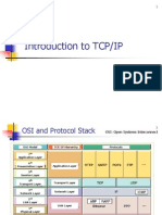 Introduction to TCP_IP