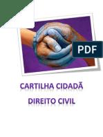 CARTILHA CIDADÃ