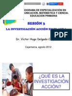 DIAPOSISTIVAS iINVESTIGACIÓN ACCION CLASE 3