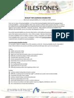 Checklist LD