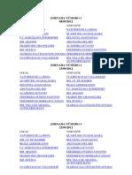 Balonmano Liga Asobal 2012-2013