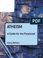Atheism - A Guide
