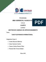 Caso Flextronics-Grupo 4