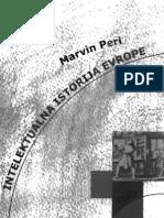 Intelektualna Istorija Evrope - Marvin Peri, Clio 2000