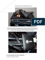 Como Usar Un Emulador Virtual Iks Para Revivir Sus Receptores Azbox Evo XL