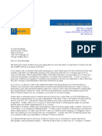 b Brundage Letter Final