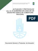 Guia de Actuacion Version 2006