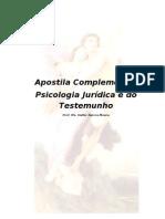apostilapsicojur