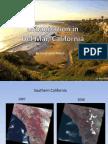 Urbanization in Del Mar, California