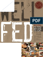 Well Fed_ Paleo Recipes for People Who L - Melissa Joulwan