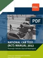 NCT Manual Revise May 2012