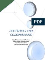 Lecturas Del Colombiano