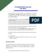 _34 Criterios Para El Analisis de Precios Unitarios