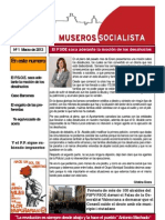 digital nº 1 Marzo 2013