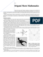 In the Fold Origami Meets Mathematics.pdf